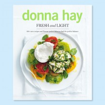 donna hay fresh-and-light