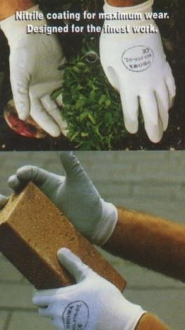 Surgeon Touch Garden Gloves Size Large 2pr Orari Nursery Online