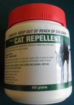 Cat Repellant 400gm