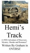 Hemis Track Cover