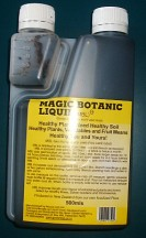 Magic Botanic Liquid
