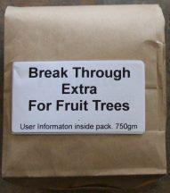 BT FRuit Trees