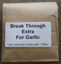 BT Garlic