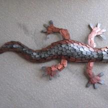 Geko Wooden
