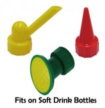 Bottle Top Waters