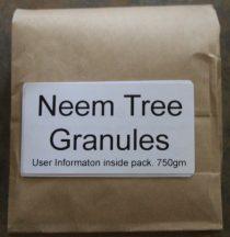 Neem Granules